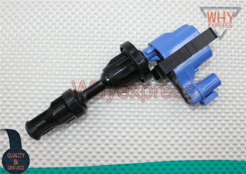 OEM 6PCS Ignition Coil Pack For 90-96 Nissan Z32 300ZX Fairlady Z VG30DE//TT VG