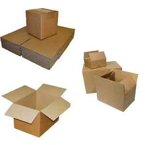 Single-amp-Double-Wall-CARDBOARD-BOXES-All-Sizes-For-Packing-Storage-Moving-Ship