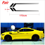 Car-Truck-or-Suv-hash-Stripe-Racing-Graphic-Decal-Sticker-Set-Fits-camaro-68X8-5 thumbnail 1