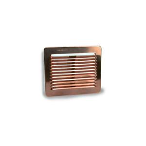 Griglia-Ventilazione-Rame-Con-Rete-Anti-insetto-140-x-140-mm-Aspirazione-Aria