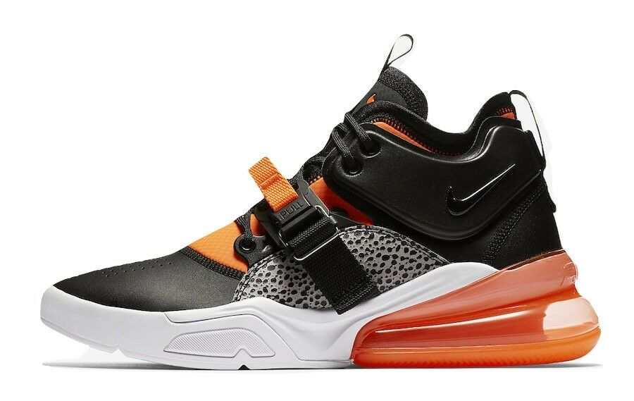 Nike Air Force 270 Safari Size 11.5