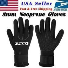 ZHK-GLV-0025-U-BLK-P Zhik G2 Full Finger Glove