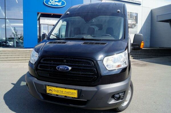 Ford Transit 350 L4 Van 2,0 TDCi 170 Trend H3 RWD - billede 1