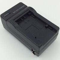 Battery Charger For Jvc Everio Gz-hm300bu/hm340bu Gz-hm335bu/hm550bu Camcorder