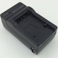 Portable Ac Battery Charger For Jvc Bn-vg107/vg114 Everio Gz-ms110bu Gz-ms230bu