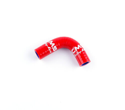 For HONDA CRF 450 R CRF 450 RX 2017-2018 SILICONE RADIATOR HOSES RED