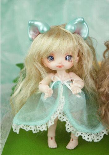Bebe Kitty Parts -12 points bjd sd dolls Mini cute dolls