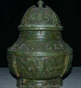 Ancien-cheval-de-bronze-chinois-de-18-034-qui-marche-sur-un-succes