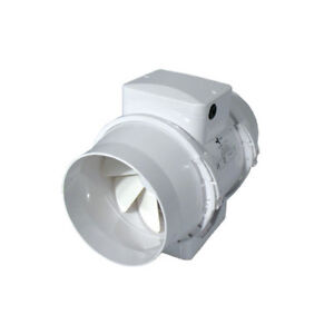 In-line axial rohrlüfter 125 mm 220-280 m³ ventilateur climatique-r 125 mm 220-280 m³ Lüfter Klimaafficher le titre d`origine UsPW0qwm-07191137-699299372