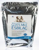 Goats Milk Esbilac For Puppies, 5 Lb Powder