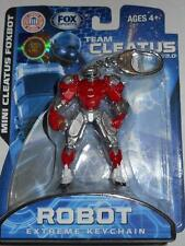 FOX Sports NCAA Cleatus 2.0  Robot Keychain Mint in Package  OHIO STATE Buckeyes