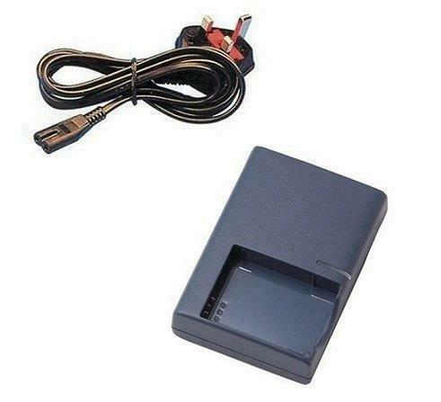 Mains Wall Battery Charger NB-5L For Canon PowerShot SX220 HS IXY 810 IXUS S100