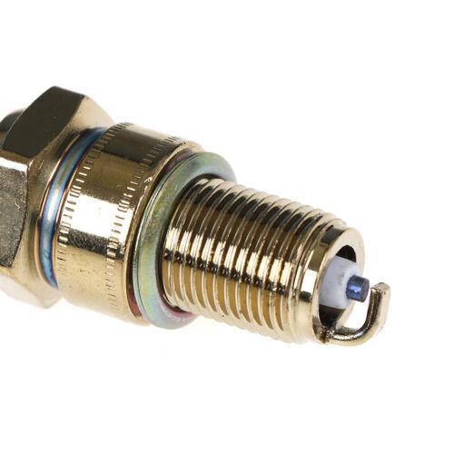 Vergoldete Zündkerze F7TC für Benzinmotor-Teile