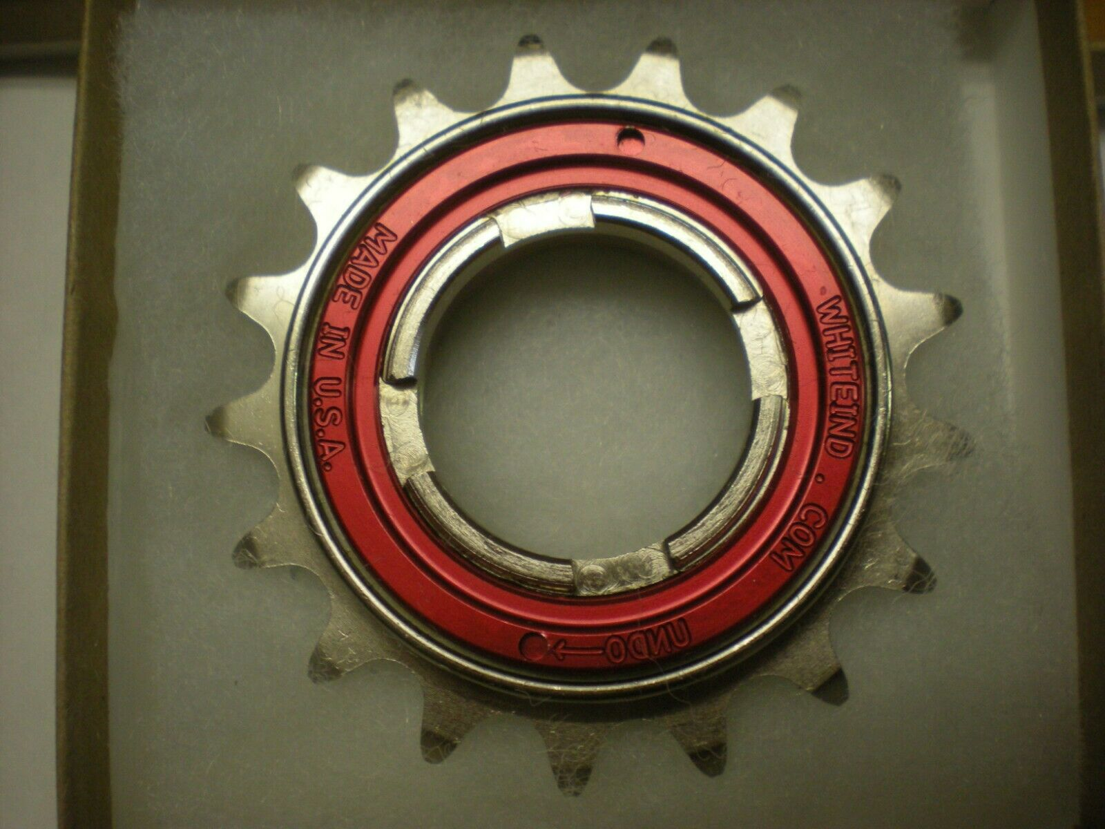 White Industries ENO Freewheel 17-tooth  SS  save 60% discount and fast shipping worldwide