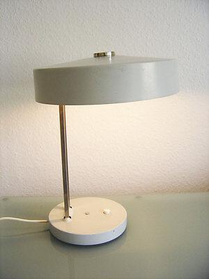 XL German KAISER LEUCHTEN Mid Century Modern DESK LIGHT Table Lamp 1960s/1970s
