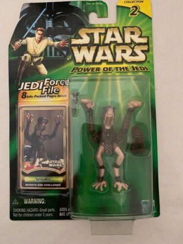 Sebulba Pod Racer BOONTA eve challenge Star Wars 2002 Power of the Jedi POTJ MOC