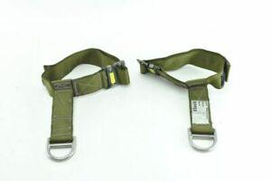 RAF-Tornado-Aircraft-Martin-Baker-Ejection-Seat-Upper-Leg-Garters-MBEU-95717