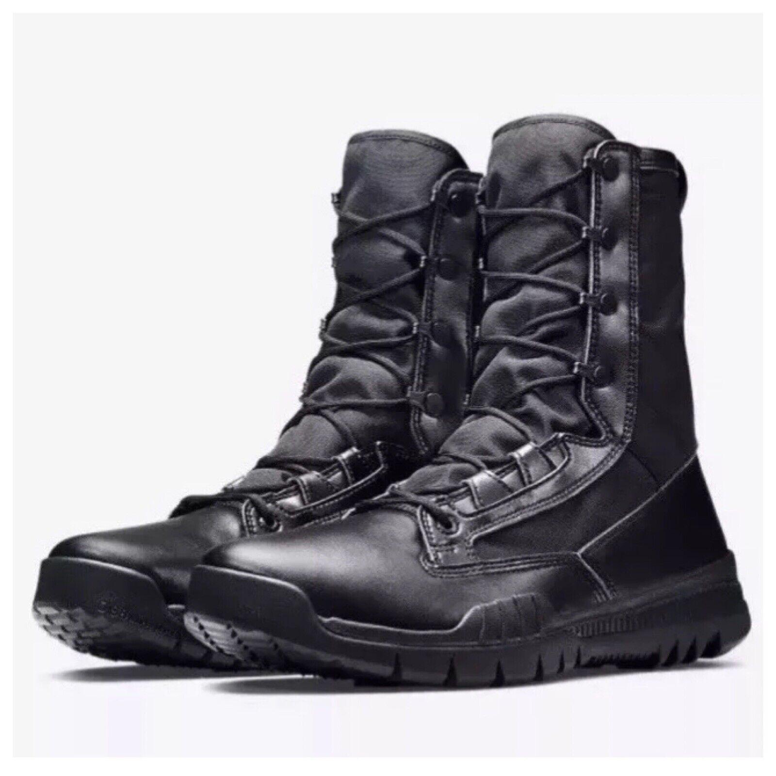 7f7ec6775bf8 NIKE SPECIAL 8 BOOTS SZ 6 (631371 090) RETAIL 150 FIELD SFB ...