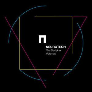 Neurotech - The Decipher Volumes CD