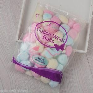 100pcs-Bag-Colorful-Wool-Balls-UV-Gel-Nail-Polish-Remover-Nail-Art-Tool