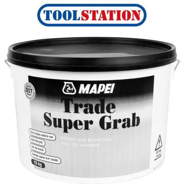 MAPEI - Super Flexible Adhesive 20kg