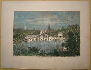 1872-Bryant-print-FAIRMOUNT-WATER-WORKS-PHILADELPHIA-PENNSYLVANIA-35