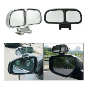 Car-Left-Rearview-Blind-Spot-Convex-Mirror-Side-Wide-Angle-Auxiliary-ST1-Hot