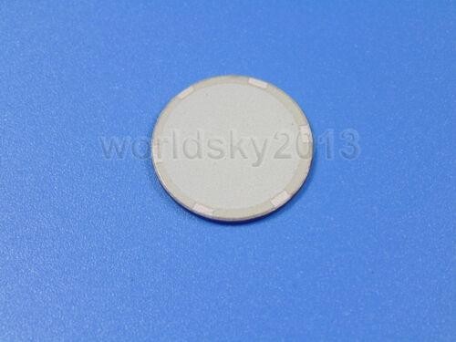 2pcs New Φ20mm Ultrasonic Mist Maker Fogger Ceramics Discs for Humidifier Parts