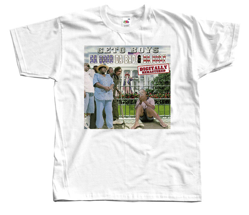 S-5XL album cover DTG T-SHIRT Anarchy Violence G.I.S.M BLACK WHITE