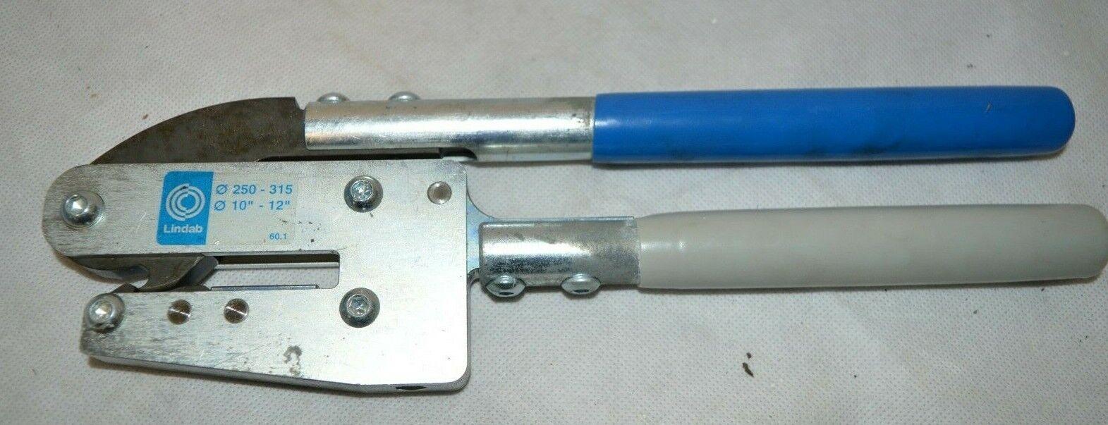 LINDAB   Handnockenzange CSCP 60   Neu und Gebraucht   4 Varianten (F.410)