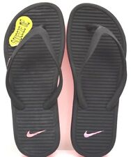 696ea382d4d4 item 7 Nike Solarsoft Thong II Youth Black   Pink US Size 4Y - FREE  SHIPPING BRAND NEW -Nike Solarsoft Thong II Youth Black   Pink US Size 4Y -  FREE ...