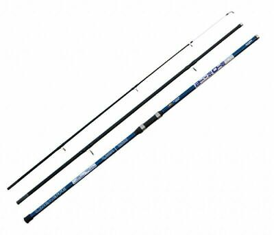 2 x Carbo 14ft Beachcaster Beach Sea Fishing Rods