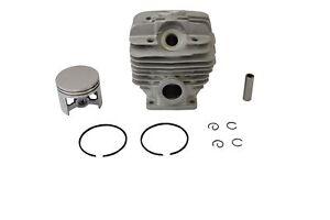 Zylinder Kolben Set passend für Stihl TS 360 TS360 49 mm Cylinder kit