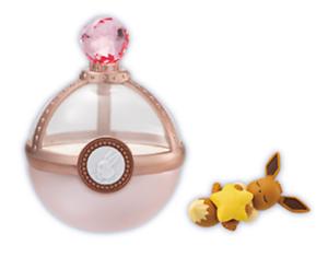Pokemon Dreaming Case 2 Eevee Eevee Friends Japan import NEW