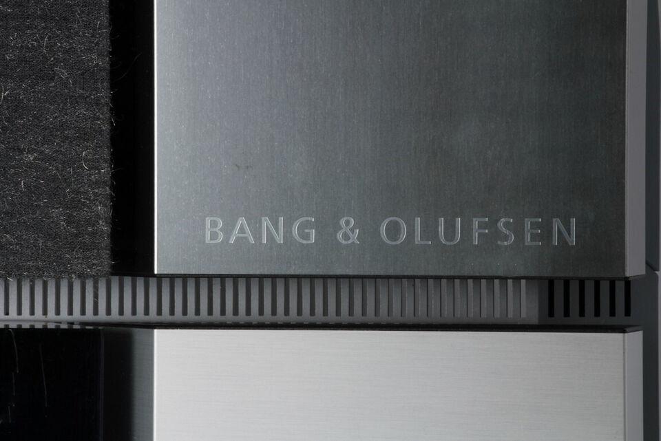 B&O BEOLAB 4500 DEN FLOTTESTE AKTIVE HØJTT. SOM...
