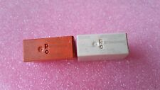 SCHRACK TYCO  Qty2  LOW Power PCB Relay RT314 024 (WG) 16A  1-Form- C   coil 24V