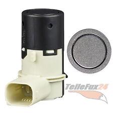 Ford Focus II inkl. C-max Sensor PDC Parksensor Vorne Hinten Silber!!!