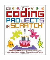 Coding Projects In Scratch Free Shipping