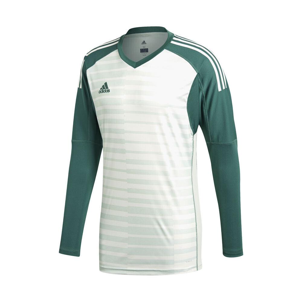 Adidas Adipro 18 Torwarttrikot Herren grün CV6352_Male -  NEU & OVP