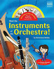 Meet the Instruments of the Orchestra by Evelyn Glennie, Genevieve Helsby (Mixed media product, 2007)