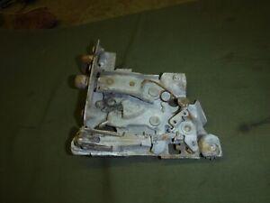 1949-50-51-52-53-54-Chevrolet-Pontiac-Car-Passenger-Side-Door-Lock-Mechanism