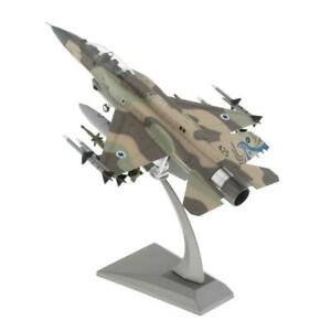 Diecast-Plane-Model-1-72-Scale-F-16I-Fighting-Falcon-Israeli-Air-Force-Aircraft