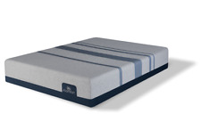 Item 1 Serta Icomfort Blue Max 1000 Cushion Firm Queen Mattress Only