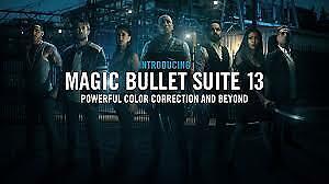 NEW-Red-Giant-Magic-Bullet-Suite-13-1-1-64-bits-WINDOWS-amp-MAC