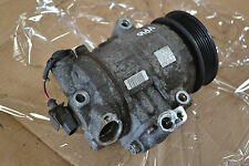 VW POLO 9N 5DR 02-05' 1.9 SDI DENSO AIR CON PUMP 6Q0820803J