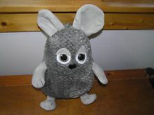 Gently Used Leo Lionni FREDERICK Cute Gray Mouse Stuffed Animal Plush – 13 x 6 i