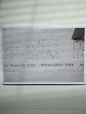 FELIX GONZALEZ-TORRES, exhibition announcement card, 2016
