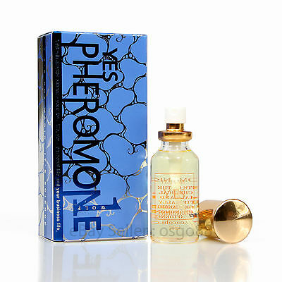 Male Yes Pheromone Perfume Cologne Pheromones Parfum for Men to Attract Women