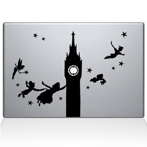 Lord Of The Rings Macbook Sticker