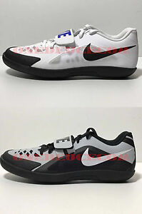 Nike Zoom Rival SD 2 Choose Color White or Black Size 5-13 New Shot Put Discus